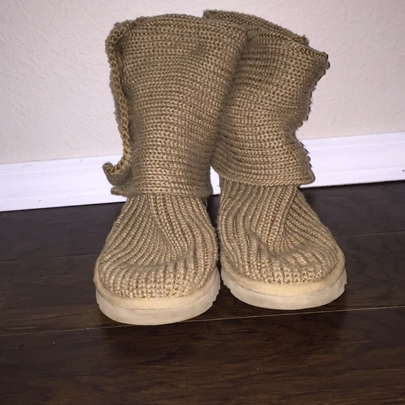 d969bab5348 Classic Cardy UGG Boots